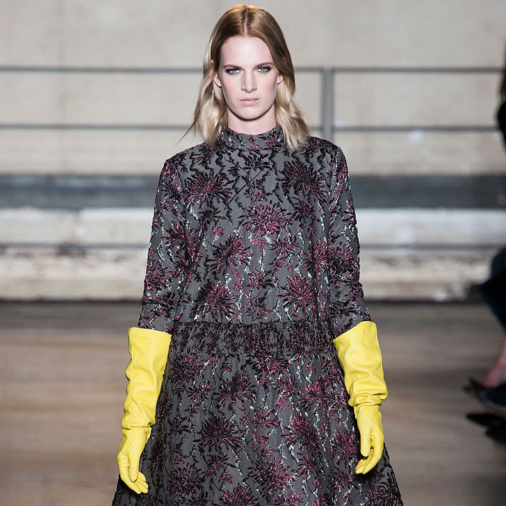 You May Already Own a Major Piece From the Rochas Fall Collection