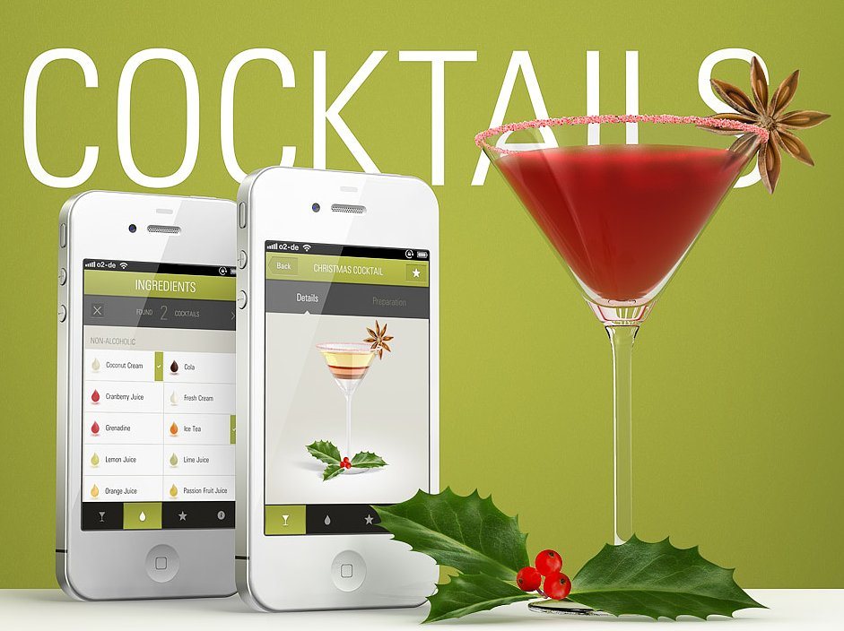 The Best Boozy Apps For Cocktail-Lovers