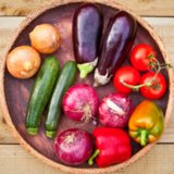 15 Benefits of Eating Vegetarian