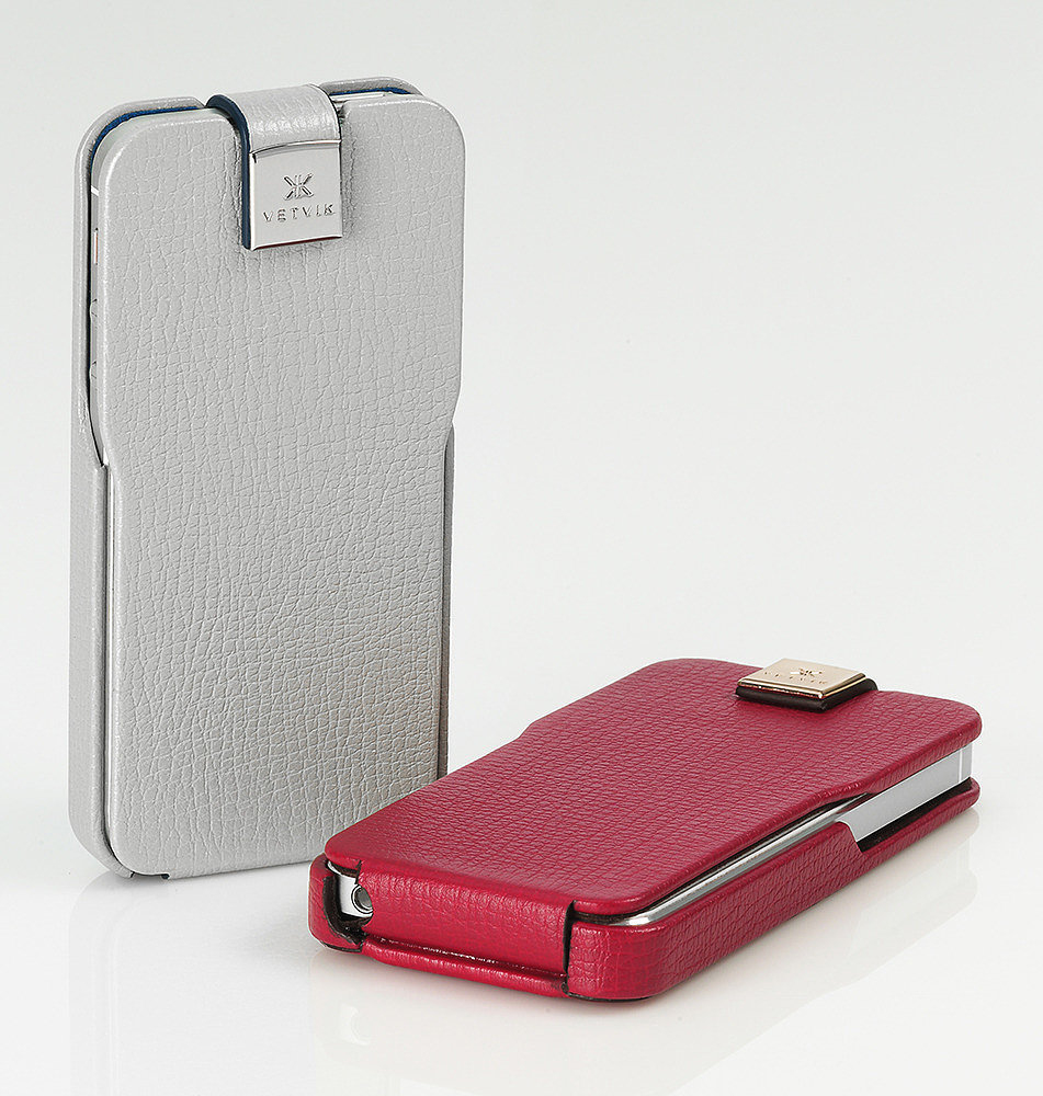 Vetvik iPhone 5 Case