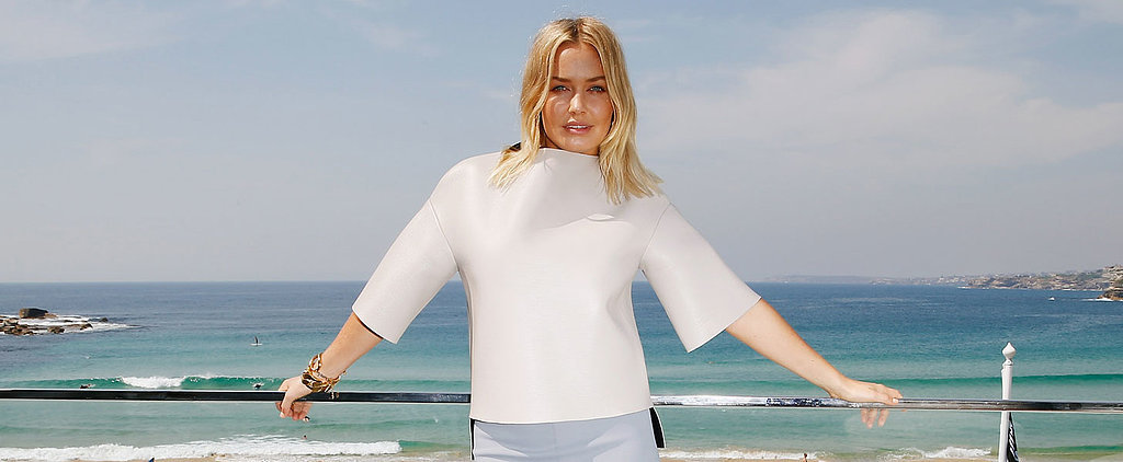 Wardrobe Watch: Lara Bingle