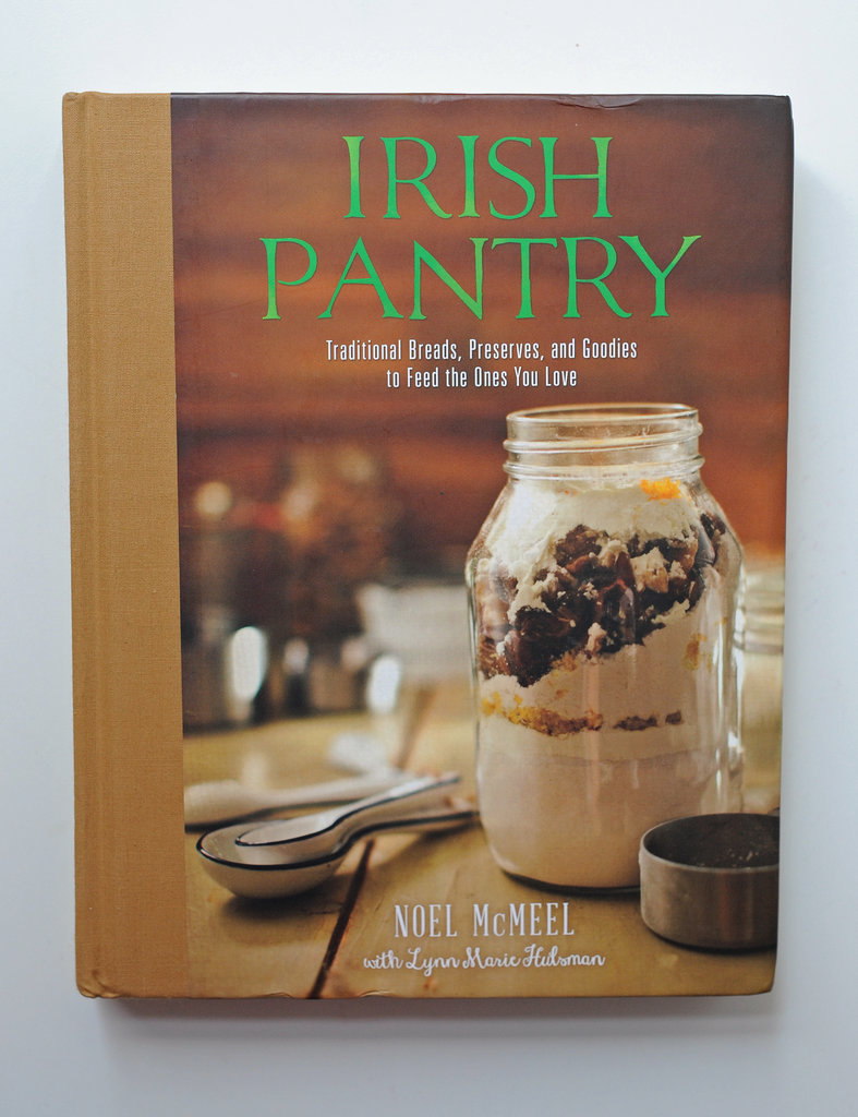Irish Pantry