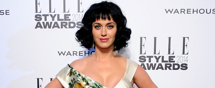 Katy Perry Helped Deliver a Baby in a Living Room!
