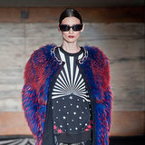London Fashion Week Trends Fall 2014 | Video