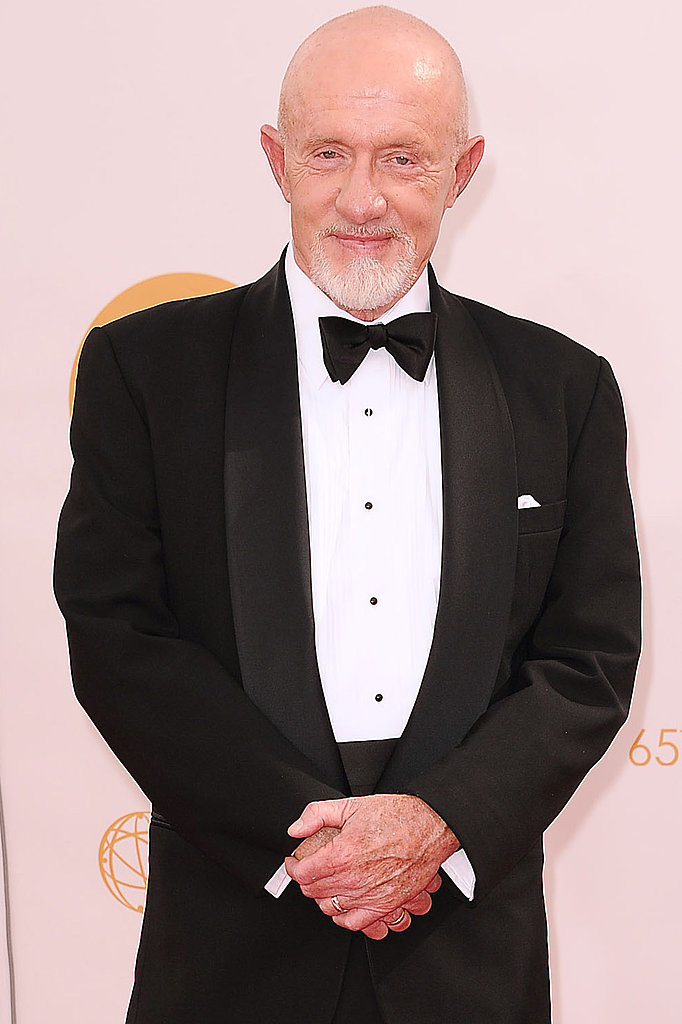 Breaking Bad's Jonathan Banks joined Term Life, a crime thriller costarring Vince Vaughn and Hailee Steinfeld.