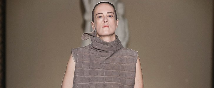 Rick Owens Has Perfected the Art of the Alternative Runway