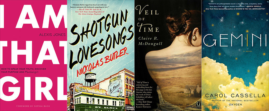 Bookmark March's Best New Books