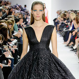 Christian Dior Fall 2014 Runway Show | Paris Fashion Week