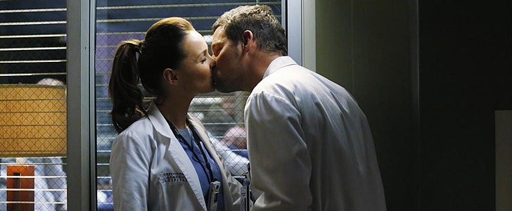 It's Complicated: A Grey's Anatomy Relationship Update