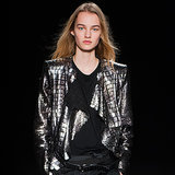Isabel Marant Fall 2014 Runway Show | Paris Fashion Week