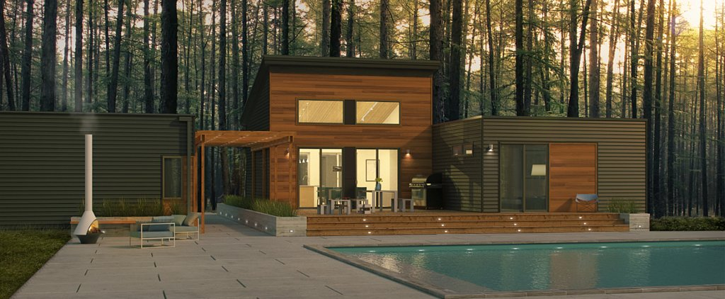 An Affordable New Prefab You Have to See to Believe