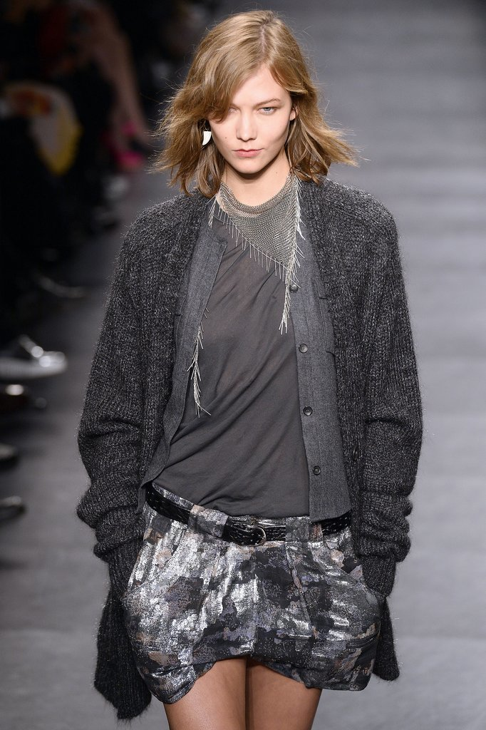 Isabel Marant Fall 2014