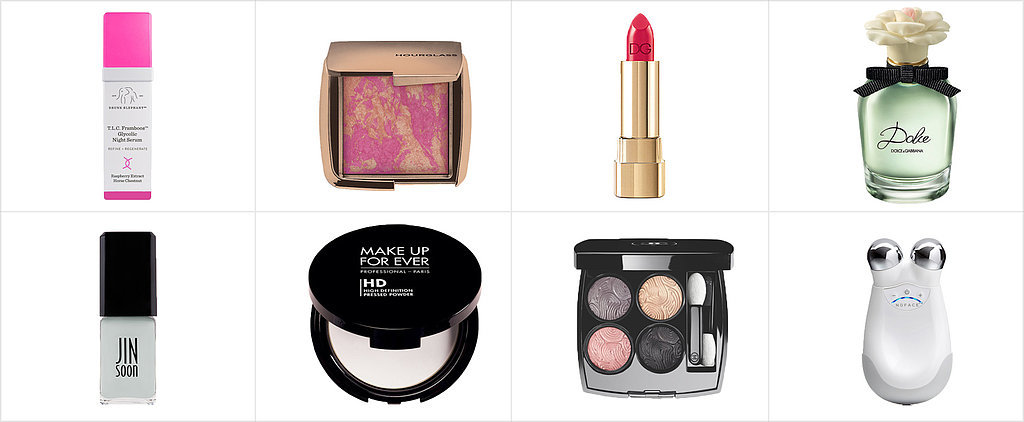 Get Revved For Spring With Our March Beauty Must Haves
