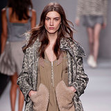 Vanessa Bruno Fall 2014 Runway Show | Paris Fashion Week