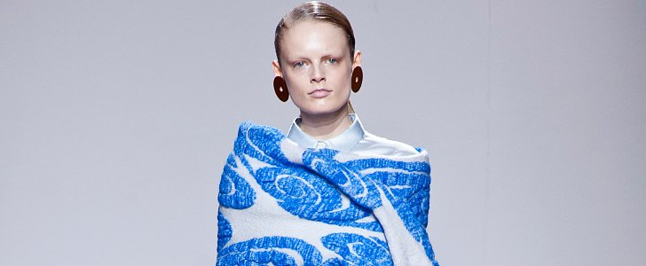 Have Fun With Fall, Courtesy of Acne Studios