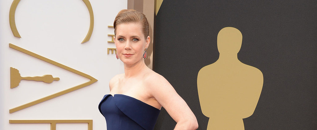 Vote: Should Amy Adams Have Stuck to That '70s Vibe?