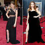 Anna Kendrick Pictures at 2014 Oscars