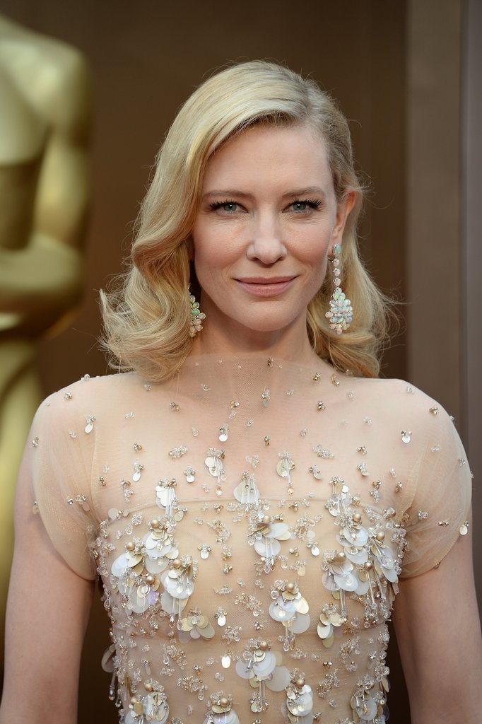 Cate Blanchett Photos