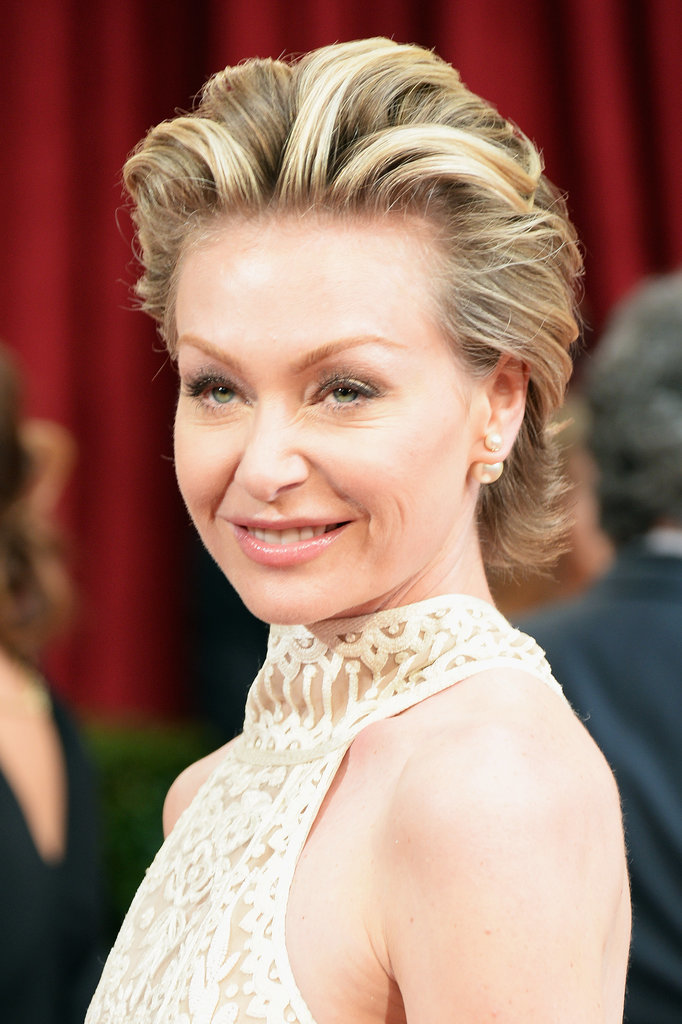 Portia de Rossi at 2014 Oscars