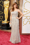 Jennifer Garner at the 2014 Oscars