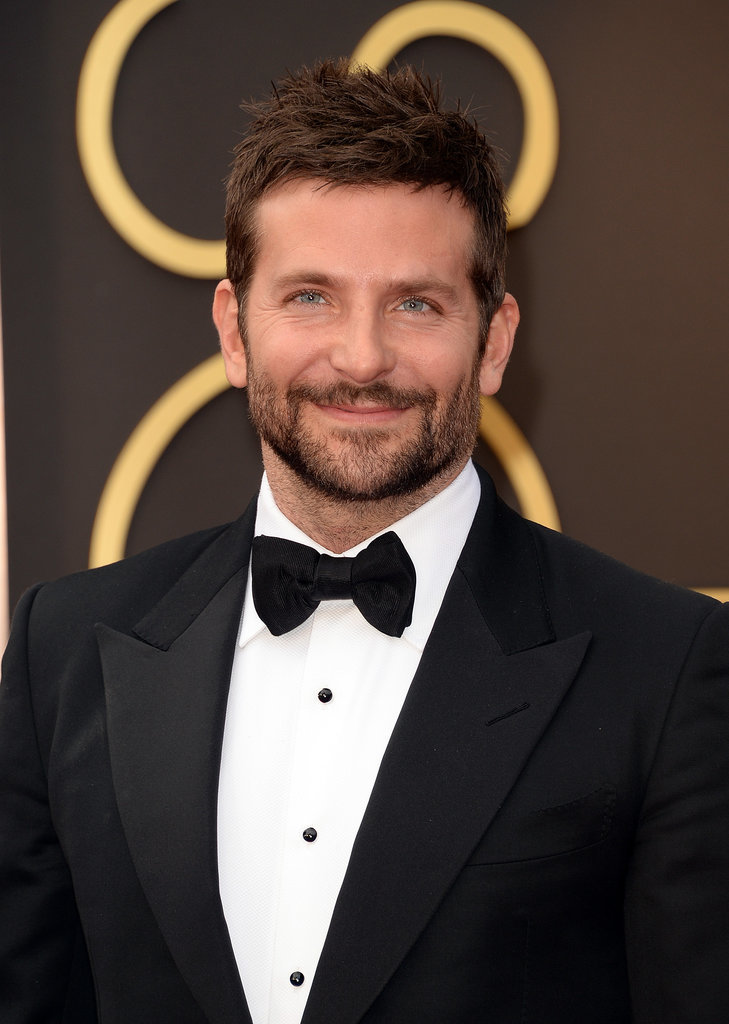 Mens Hairstyles At The 2014 Oscars Pictures And Style Descriptions