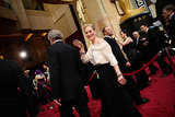 Meryl Streep at the 2014 Oscars.