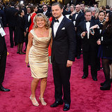 Leonardo DiCaprio Pictures at 2014 Oscars