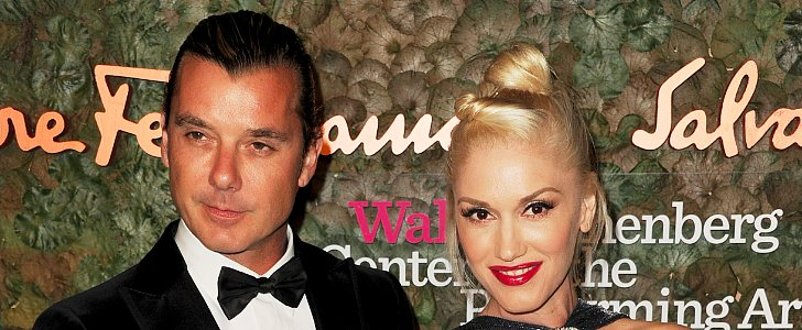 Gwen Stefani Welcomes Her Third Son!