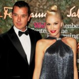 Gwen Stefani Welcomes a Third Son