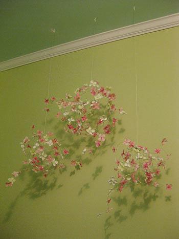 Floral Orbs