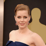 Pictures of Amy Adams at the 2014 Oscars
