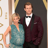 2014 Oscars Red Carpet Celebrity Pictures