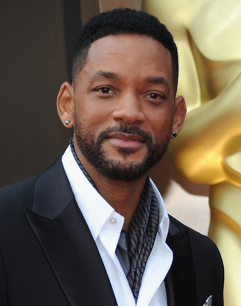 Will Smith ShopStyle Notes - Black Hairstyles