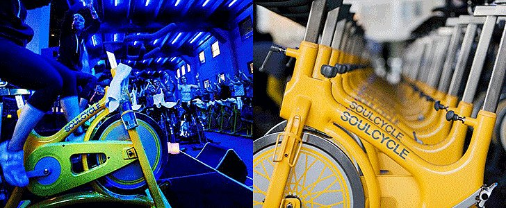 Are You Ready to Ride? A First-Timer's SoulCycle Experience