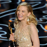 Cate Blanchett Pictures at 2014 Oscars