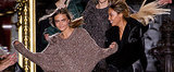Stella McCartney Walks a Wavy Line For Fall