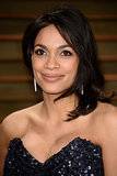 Rosario Dawson at Vanity Fair Party