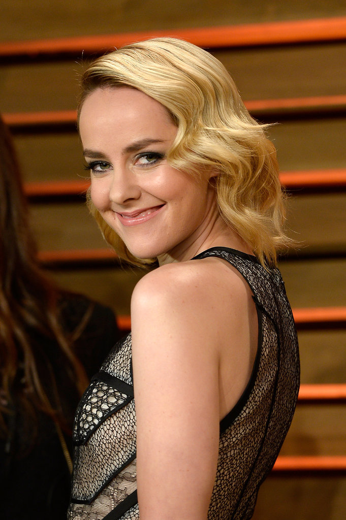 Jena Malone at Vanity Fair Party