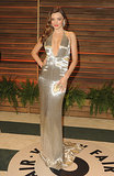 Miranda Kerr at the 2014 Vanity Fair Oscars Party
