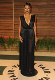Gabrielle Union at the 2014 Vanity Fair Oscars Party