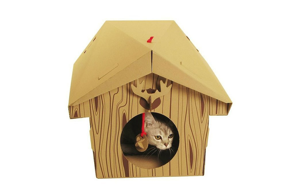 Kitty Cabin