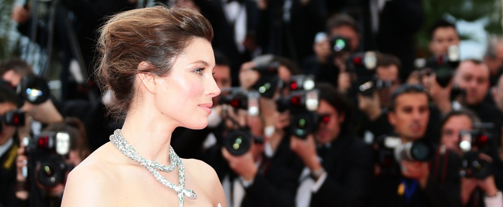 Jessica Biel's Amazing Beauty Evolution