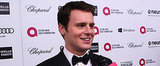Jonathan Groff Wants Lea Michele by His Side at the Oscars If He Ever Hosts