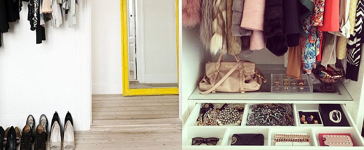 Killer Closet Inspiration From 11 Real Girls
