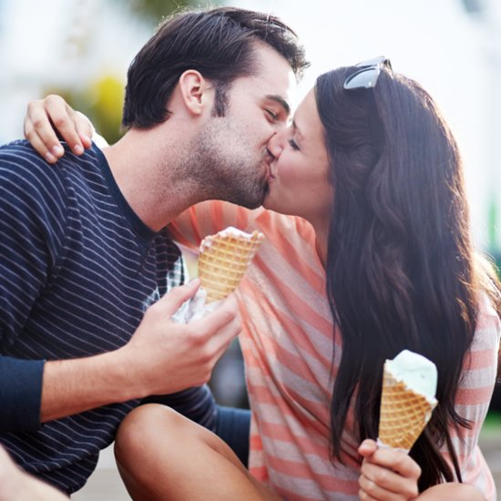Every Stage of Your Relationship in Ice Cream Flavors