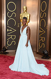 Lupita Nyong'o is our real-life Cinderella.