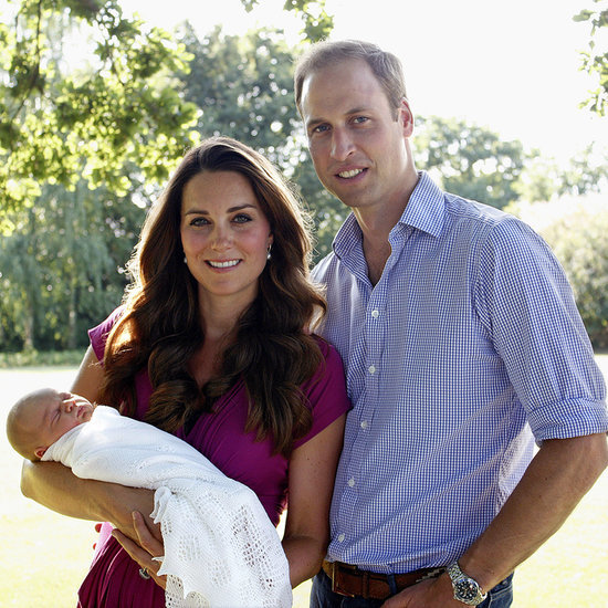Prince William Kate Middleton Royal Tour Australia Itinerary