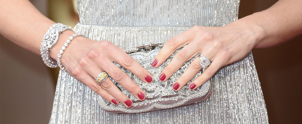 Next-Level Nails: How to Match Your Manicure to the Best Oscars Details