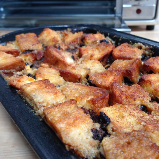 So Simple but So Drool-Worthy Gluten- and Dairy-Free Bread Pudding