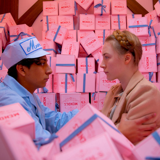 Wes Anderson's Guide to Love